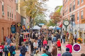 Salem Massachusetts Halloween Events by Salem Chamber Street Fairs Salem Chamber Of Commerce Ma