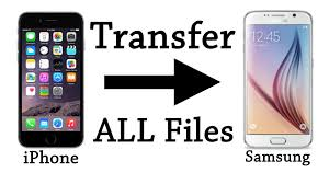 Smart Switch on Samsung Galaxy S6 7 Note 4 5 Transfer ALL files