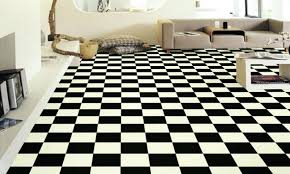 Checkerboard Vinyl Flooring For Trailers by Checkerboard Vinyl Flooring Carpet Vidalondon