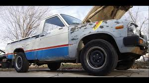 Relic Start: Cold Start. 1982 Toyota Truck 22r - YouTube 1982 Toyota Deisel Truck Ad Tony Blazier Flickr Toyota Sr5 Pickup 2100 Pclick With Custom Mini Stock Race Engine Used Car 22r Nicaragua 44toyota Trucks 2009 August Jt4rn48d4c0039718 Brown Pickup Rn4 On Sale In Nc 4x4 Short Bed Monster Lifted Relic Start Cold 22r Youtube Junkyard Find Land Cruiser The Truth About Cars Sr5comtoyota Truckstwo Wheel Drive Diesel Sold 3500 2013 Alburque Nm