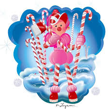 Game Clipart Candyland 6