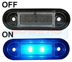 12v/24v Flush Fit Slim Blue LED Marker Lamp/Light Ideal For Truck ... Firetrucks Could Soon Add Blue Lights To Their Vehicles Rim And Rbp Grill Youtube Xrllforklift Safety Light 6w Led Off Road Blue Warning Kingfisher Truck Tail Lamp Shaun Craills Portfolio Trophy With Light Bar Archives My Trick Rc Led Strip Lights For Trucks Winch Lighting Mounting Photo Bluewater Under Rail Standard Bed Kit Bw Heavy Hauler The Ultimate Rock The Monster Dc Series For Lux China 10w Spot Forklift Work Bedroom Mood Behind Tv Mermaid Lnight Lightmood Headlights A Ford Ranger Audi A4 B7