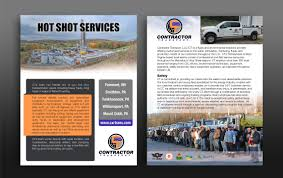 100 Hot Shot Trucking Companies Hiring Services Contractor Transport LLC
