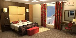 3d Bedroom Design Delectable Ideas Amusing Of Home