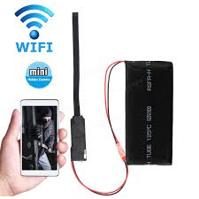 Mini Hidden Camera For Bathroom by Mini Wireless Wifi Ip Hidden Camera Diy Module P2p Network Camera