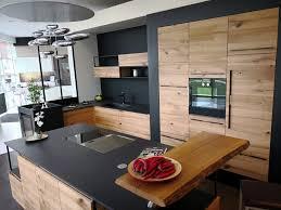 cuisine loft nouveautés cuisine style loft 2018 vitrine 2k cuisines