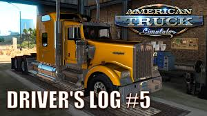 American Truck Simulator Driver's Log #5 ATS Wrong Job - YouTube What Does Teslas Automated Truck Mean For Truckers Wired Driver Job Application Online Roehl Transport Roehljobs Resume Objective Fresh 52 Sample Automation Is Coming Truckers But First Theyre Being Watched We Uerstand That You Really Want The Cdl Driver Job Soon Don The 1945 Intertional Logging Sierra Nevada Museum Posting Log Trucking Carrier Warnings Real Women In Miller Timber Services New Rules Require Drivers To Hours Electronically Fort Forestry Works