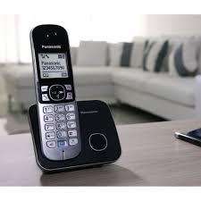 The Panasonic KX-TG 6811 Digital Cordless Phone - LiGo Panasonic Cordless Phone And Answering Machine With 2 Kxtgf342b Voip Phones Polycom Desktop Conference Kxtgc223als Reviews Productreviewcomau Design Collection Phone Answering Machine Voip8551b Kxtgp550 Sip System Kxtg6822eb Twin Dect Telephone Set Amazonco Officeworks Kxtg5240m 58 Ghz Fhss Gigarange Supreme Expandable Kxtgp0550 For Smb Youtube Kxtgp 500 Buy Ligo Amazoncom Kxtgd220n 60 Digital Corded Home Office Telephones Us