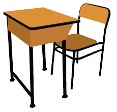 Furniture Clipart Solid 3