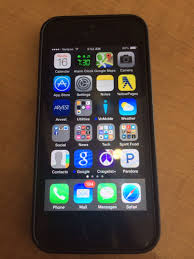 Verizon Apple iPhone 5 32GB for Z30 BlackBerry Forums at