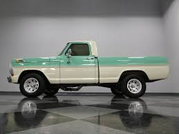 1970 Ford F-100 | Streetside Classics - The Nation's Trusted Classic ... 1970 Ford F100 Custom Sport 4x4 Short Bed Highboy Extremely Rare Streetside Classics The Nations Trusted Classic My 1979 F150 429 Big Block Power F150 Forum Community Ranger At Auction 2165347 Hemmings Motor News For Sale 67547 Mcg File1970 Truck F250 16828737jpg Wikimedia Commons Protour Youtube Sale Classiccarscom Cc1130666 My Project Truck Imgur Pro Tour Car Hd Why Nows The Time To Invest In A Vintage Pickup Bloomberg Ford Pickup Incredible Time Warp Cdition