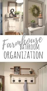 Seaside Bathroom Decorating Ideas by Top 25 Best Bathroom Towel Storage Ideas On Pinterest Towel