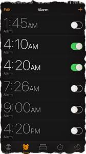 How to adjust iPhone Alarm Volume [Mini Guide]