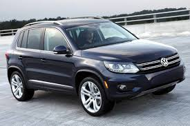 Used 2013 Volkswagen Tiguan for sale Pricing & Features
