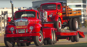 25 For 25: Tom Logano's Antique Mack Hauling His Son's First Race Car Vintage Mack Truck Bluejacket Flickr Antique Club Of America Trucks Classic 1944 Firetruck Attack Photo Image Gallery Pictures And Memories Pumper Fire Engine Vintage Editorial Photography Wikipedia 1948 Eh Truck Outside By Redtailfox On Deviantart Macks Show At The Sydney Show Power Peterbilt Kenworth Leaving Brooks Old Trucks In Iran Please Help To Find Model Matthewpaullerman