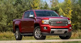 100 Mpg For Trucks GMC Canyon Chevy Colorado Diesels Get 31 Mpg Highway