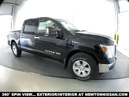 New Nissan Titan Nashville TN