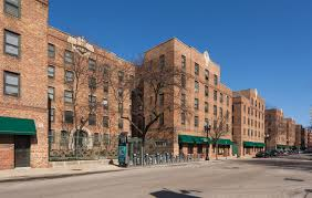 Marshall Field Garden Apartments Neighborhood Project Old Town The