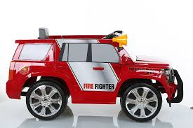 Amazon.com: Rollplay 6 Volt GMC Yukon Denali Fire Rescue Ride On Toy ... Kidtrax Firetruck With Powerwheels Parts Youtube Kid Trax Quads Tractors And Atv Collection Walmartcom 4 Guys Fire Truck Wiring Diagram Library Battery Powered Ride On Toys Cars Trucks For Kids Dodge Ram 3500 Dually 12v Rideon Black For Sale Old Fisher Price Power Wheels Lebdcom Paw Patrol 6 Volt Powered Toy By Ride On Fire Truck Metal Car Outdoor Pull Push Meccano Junior Rescue Cstruction Toys Enfantino Montreal About