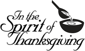 Can clipart thanksgiving food drive 4