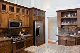 Log Cabin Kitchen Backsplash Ideas by 49 Contemporary High End Natural Wood Kitchen Designs