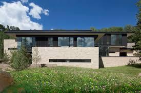 104 Aidlin Darling Design Aspen Residence Archello