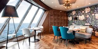 vorgestellt das mein schiff restaurant esszimmer