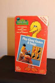 Sesame Street A Magical Halloween Adventure Vhs by Amazon Com Sesame Street A Magical Halloween Adventure A Kevin