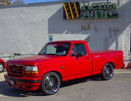 1993 Ford F-150 SVT Lightning Photos, Specs, News - Radka Car`s Blog 1993 Ford F150 Lightning Classic Cars Pinterest Trucks Lhtnig Svt Custom For Sale File1993 Explorer Sportjpg Wikimedia Commons Ford F150 Swap On To A 1984 Frame 8096 Truck F650 Wikipedia F250 With 460 Big Block V8 Forum Community 2 Owner 128k Xtracab Pickup Low Mile For Sale The Buyers Guide Drive Daily Turismo Thunder Stick 5 Speed Fordtrucks 7 Fordtruckscom Bay Area Bolt A Garagebuilt 427windsorpowered Firstgen Nov 3 1986 Mustang Brochure