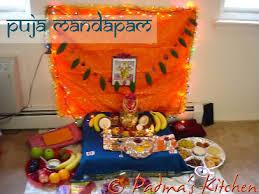 Varalakshmi Vratham Decoration Ideas In Tamil by August 2008 Padma U0027s Kitchen
