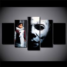 Michael Myers Actor Halloween 5 by Online Buy Wholesale Myers Painting From China Myers Painting
