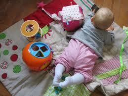 tapis d eveil couture diy un tapis d éveil récup pimprelys couture récup