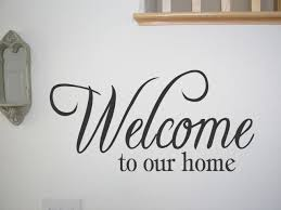 Quotes About Our First Home