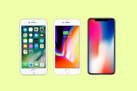 iPhone X vs iPhone 8 vs iPhone 7 should you upgrade