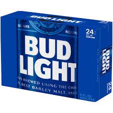 Bud Light Beer Walmart