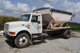 1999 International 4900 Tender Truck, DT-466E, 7-speed, Single-axle ... 1999 Intertional 9400 Tpi 4700 Bucket Truck For Sale Sealcoat Truck Intertional Fsbo Classifieds Rollback Tow For Sale 583361 File1999 9300 Eagle Semi Trailer Free Image Paystar 5000 Concrete Mixer Pump For Sale Sign Crane City Tx North Texas Equipment 58499 Lot Ta Dump Kybato Quick With Jerrdan 12ton Wrecker Eastern