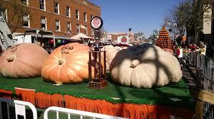 Ohio Pumpkin Festival by United States Holiday Start English