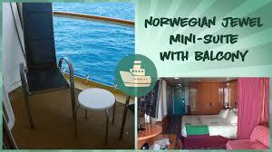 Norwegian Jewel Deck Plan 5 by Norwegian Jewel Mini Suite Youtube