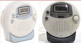badradio radio badezimmerradio duschradio strand dusch