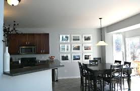 impressive light grey paint in a kitchen gray color cabinets for