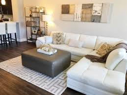 Sectional Living Room Ideas by Uncategorized Living Room Ideas With Leather Sectional Inside