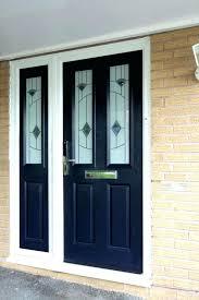 Front Door Sidelight Curtain Panels by Front Door Panel Curtains Beautiful Design Ideas Front Door