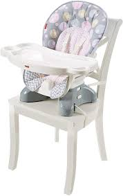Amazon.com : Fisher-Price SpaceSaver High Chair Seat Pad, Brilliant ... Amazoncom Fisher Price Spacesaver High Chair Replacement Bck62 Indoor Chairs Girls Space Saver Fisherprice Rainforest Friends Ipirations Car Seat Straps Chicco Cover Pad Gray Covers Dlg99 Padcushion For Polly Uk Elegant Premium Handmade And Stylish Replacement High Chair Covers 4in1 Total Clean