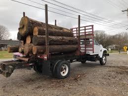 100 Log Trucks For Sale Super Clean 1994 D F750 44 Log Truck For Sale