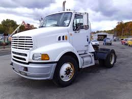 2004 Sterling L8500 Single Axle Day Cab Tractor For Sale By Arthur ... Northside Ford Truck Sales Inc Dealership In Portland Or Used 2008 Sterling Acterra Denver Co Sweet Diesel Sterling Pickup Truck Youtube For Sale Tawatertruck Water 2fzhazcv16av38637 2006 L9500 9500 Poctracom Services Barrie Complete B Is L Series Wikipedia Archives Cassone And Equipment Dump Trucks Equipmenttradercom More At Er Details 2001 M7500 Single Axle For Sale By
