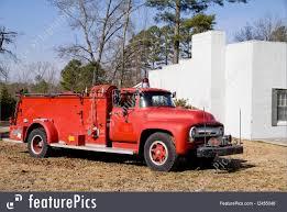 100 Antique Fire Truck Photo