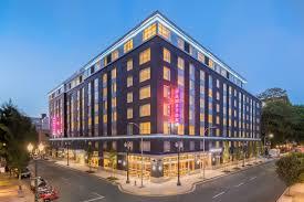100 Architects Hampton Portland Urban Design At Pearl District Inn