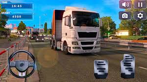 100 Truck Trailer Games Euro Sim Driver 2018 By Top Building Game
