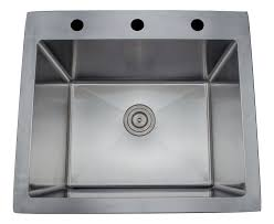 Stainless Steel Laundry Sink Undermount by As362 25