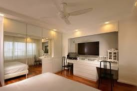 HDB 5 Room Modern With English Bedrooms Serangoon North